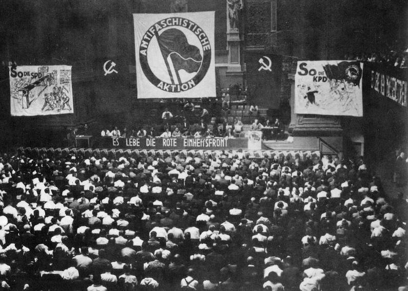BLM, ANTIFA, και η επερχόμενη γενοκτονική αντι-Λευκή προπαγάνδα. Είμαστε η τελευταία γενιά λευκής πλειοψηφίας σε ολόκληρο τον δυτικό κόσμο.